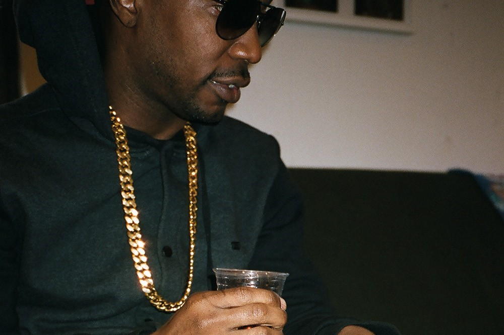 Leaning with Juicy J | Dazed