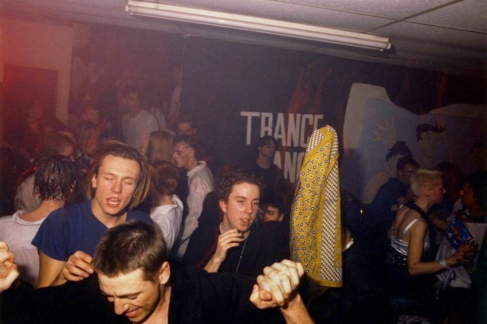 Remembering how Andrew Weatherall landed his first DJ gig in 1988