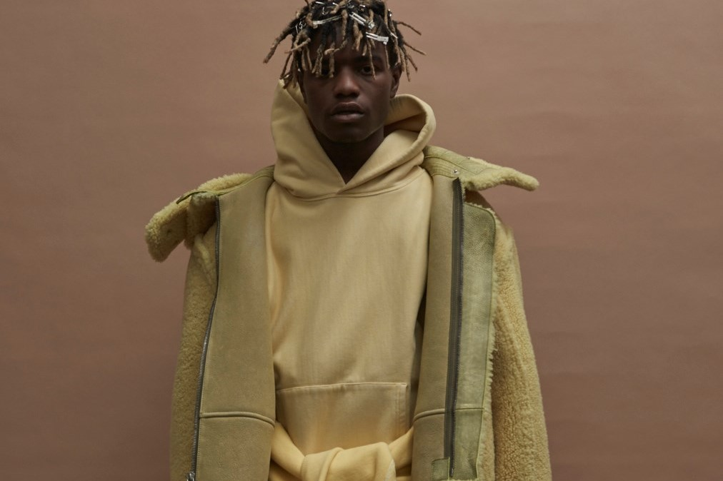 cc1338a11 All the looks from Yeezy Season 3