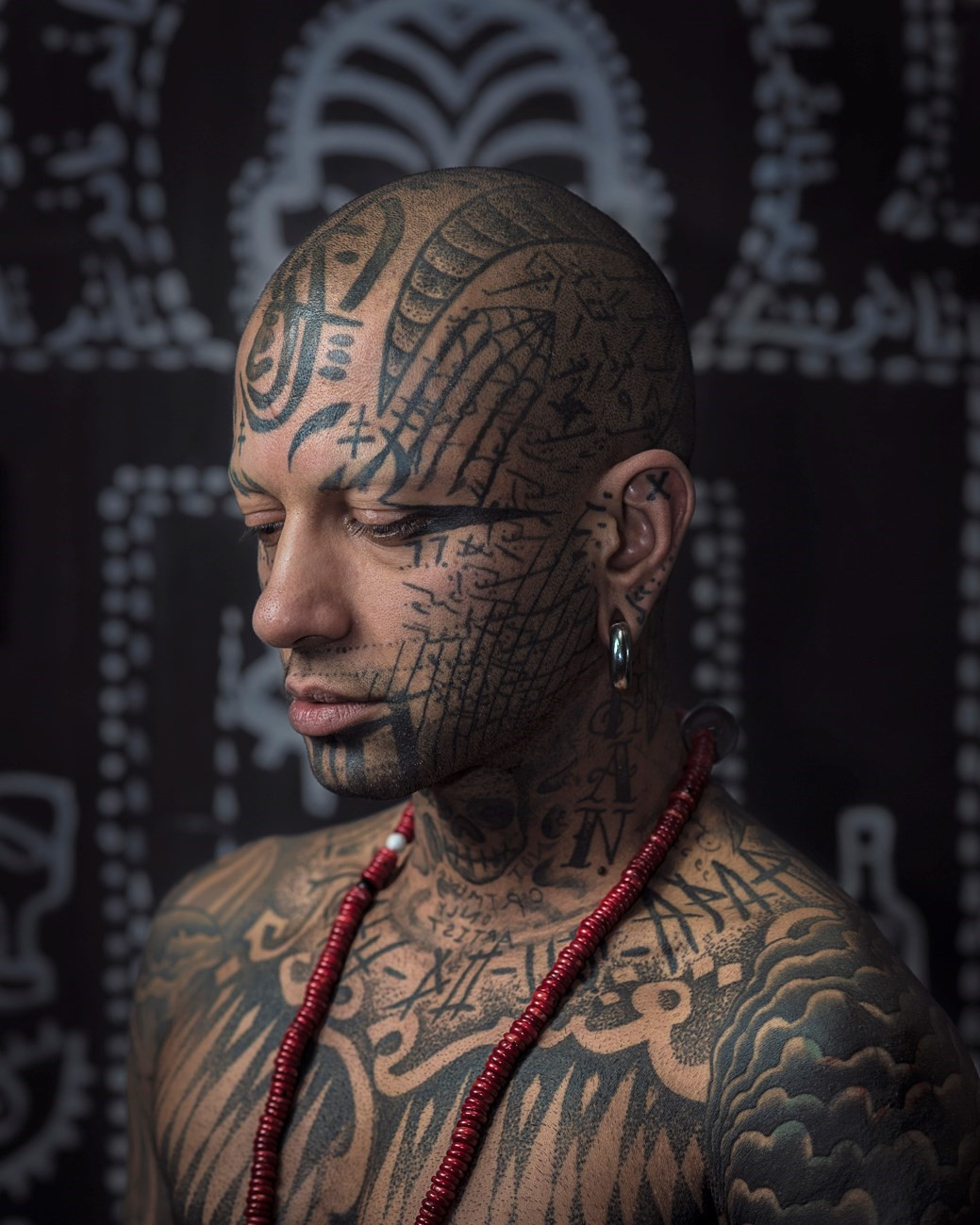 Watch People with tattoos share this surprising trait video