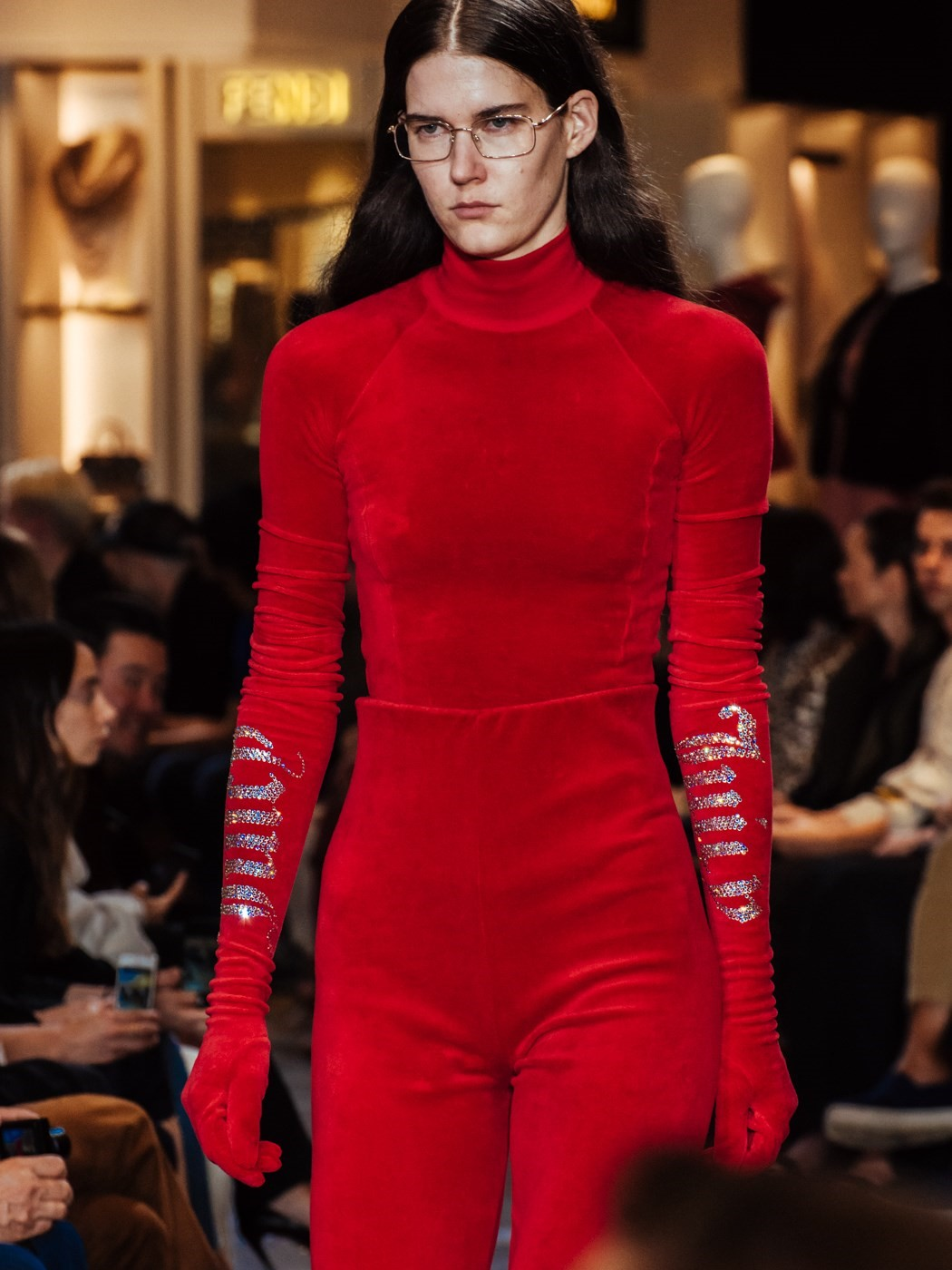 What happened at Vetements  couture debut   Dazed b077c08c1fc