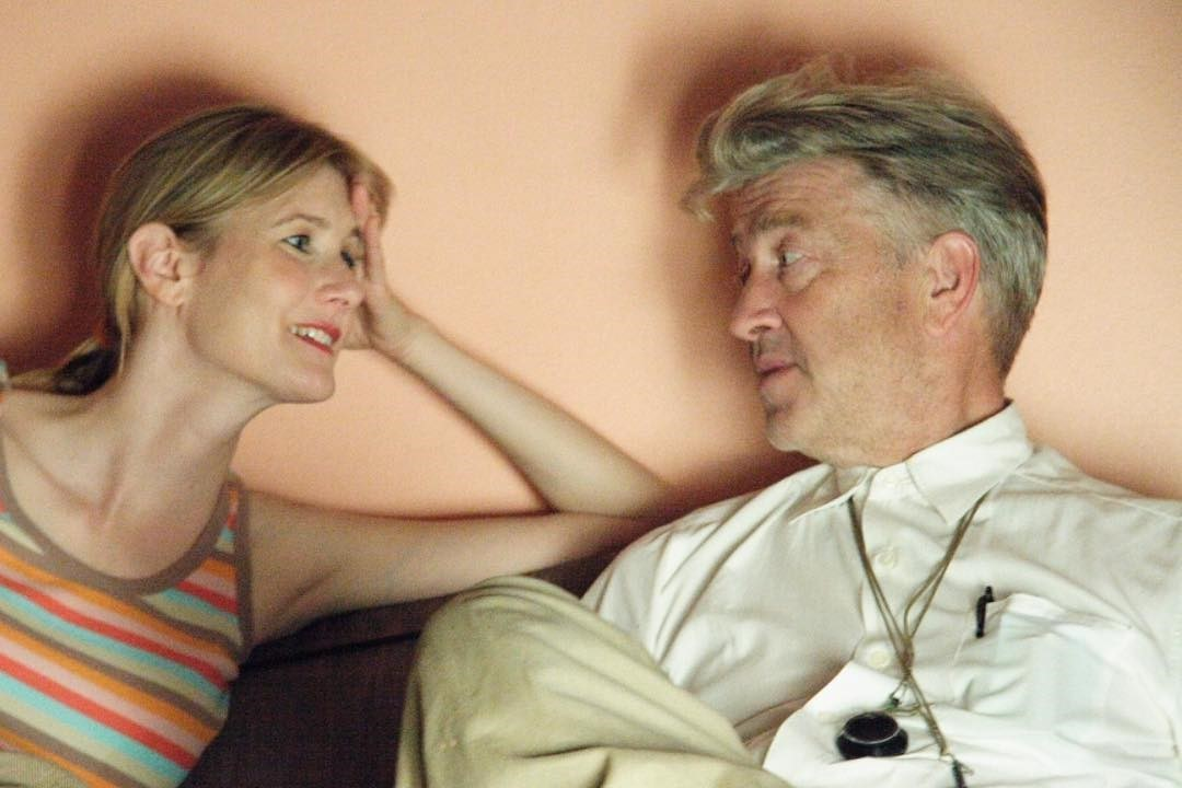Laura Dern teases more 'radical, boundary-less art' from David Lynch