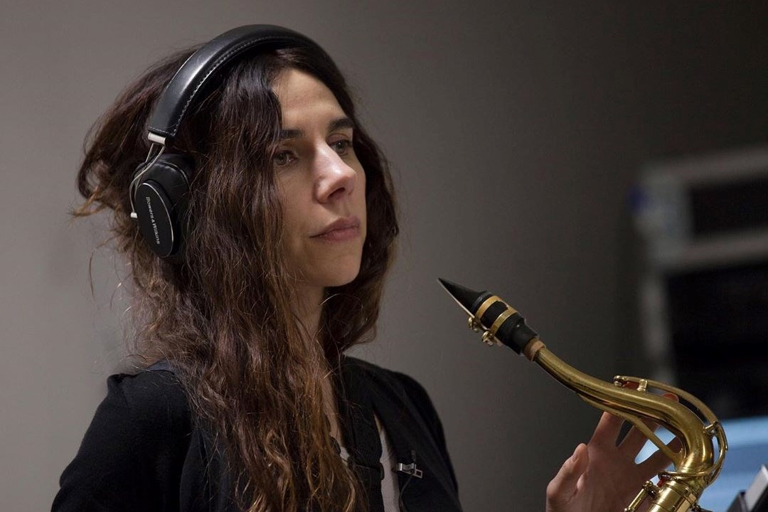 The PJ Harvey documentary gets a US premiere date
