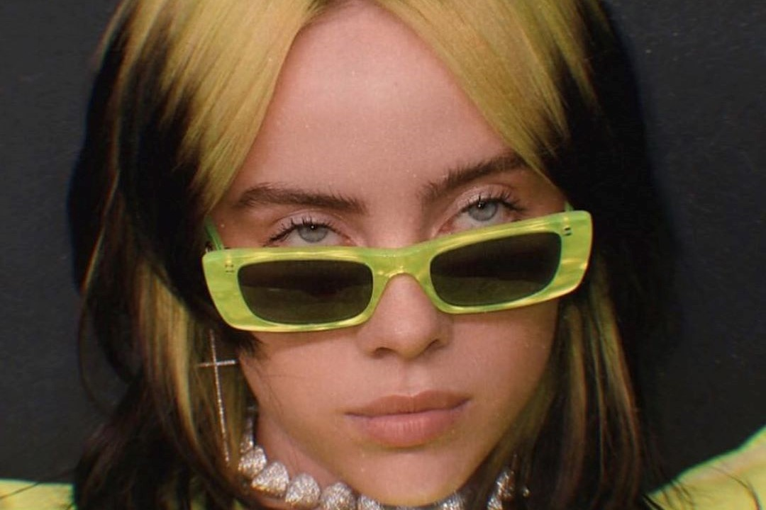 Billie Eilish says reading Instagram comments is 'ruining her life'