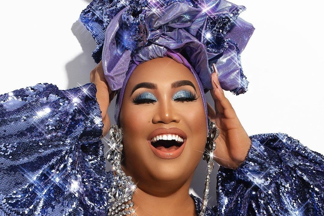 www.dazeddigital.com: Patrick Starrr launches inclusive beauty brand ONE/SIZE