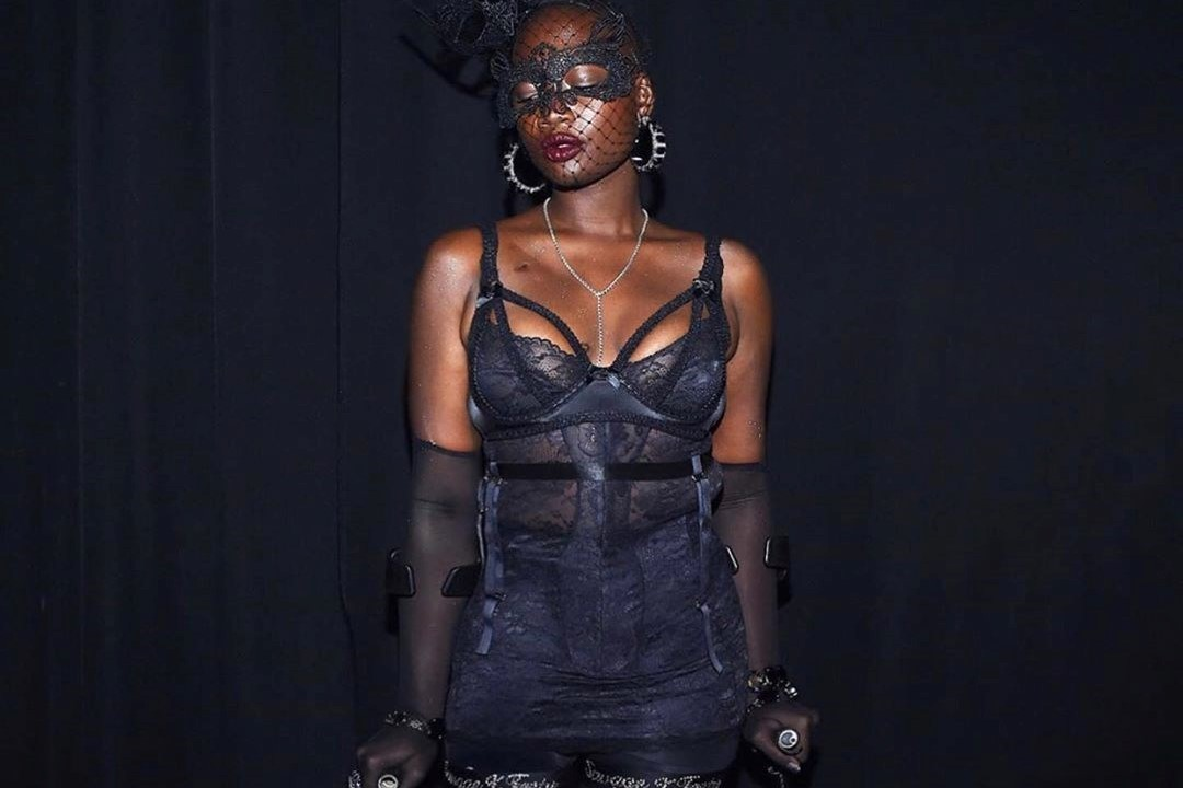 Mama Cax is the amputee and activist who slayed the Savage x Fenty show