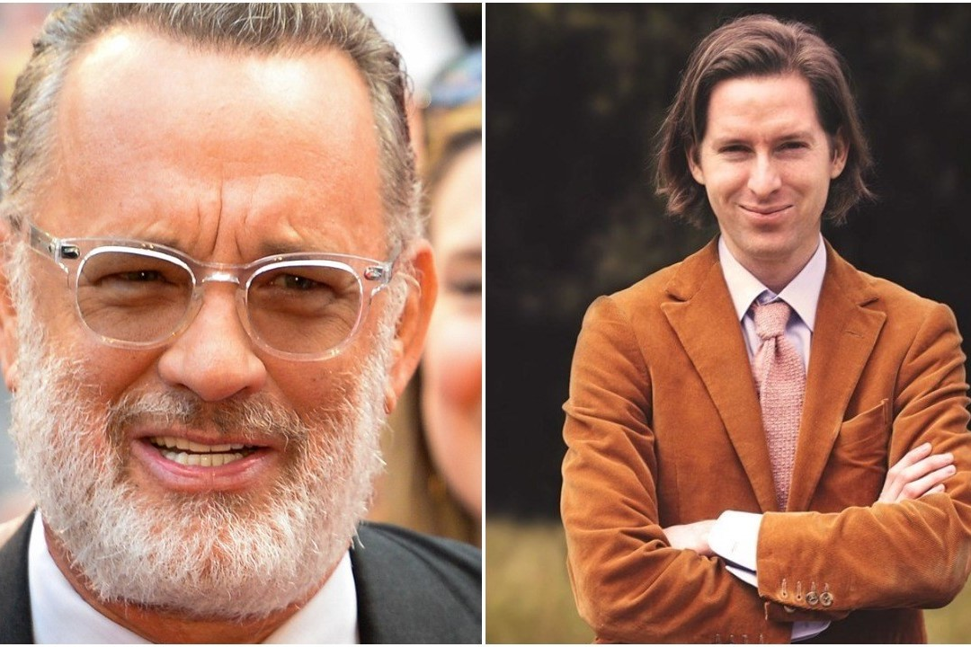 Wes Anderson will work with Tom Hanks for the first time on his next film