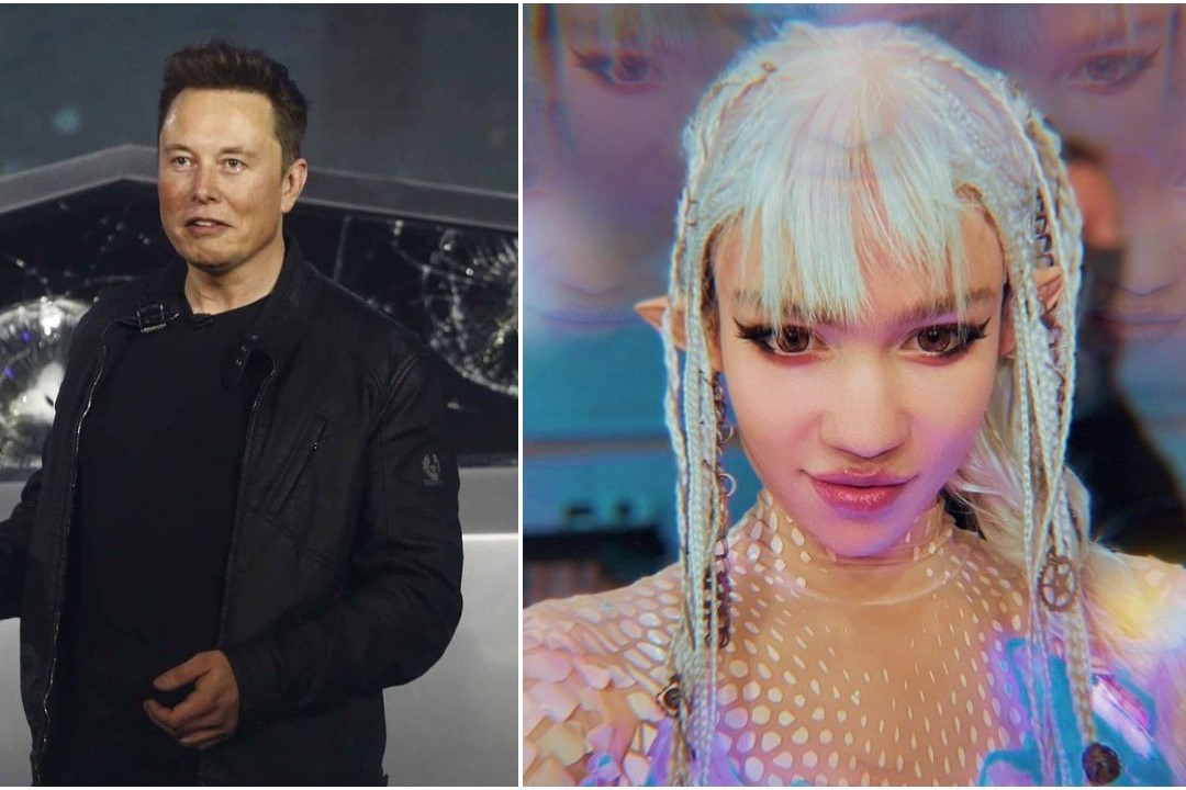 Grimes wants fans to stop 'harassing' her for being with Elon Musk - Dazed