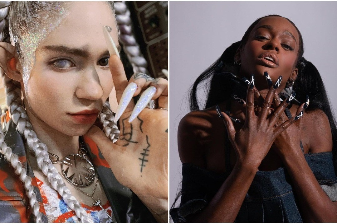 Azealia Banks wants to collab with Grimes now Elon Musk is 'out of the way'