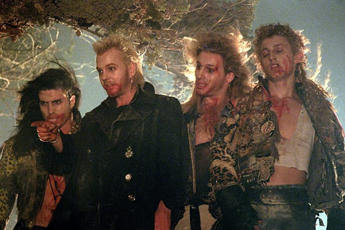 A reboot of teen vampire classic The Lost Boys is on the way