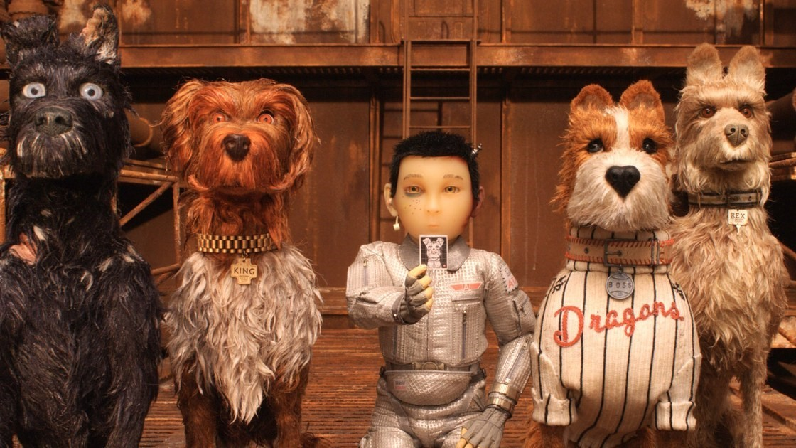 The Isle Of Dogs Animators On The Intensity Of Working With Wes Anderson Dazed