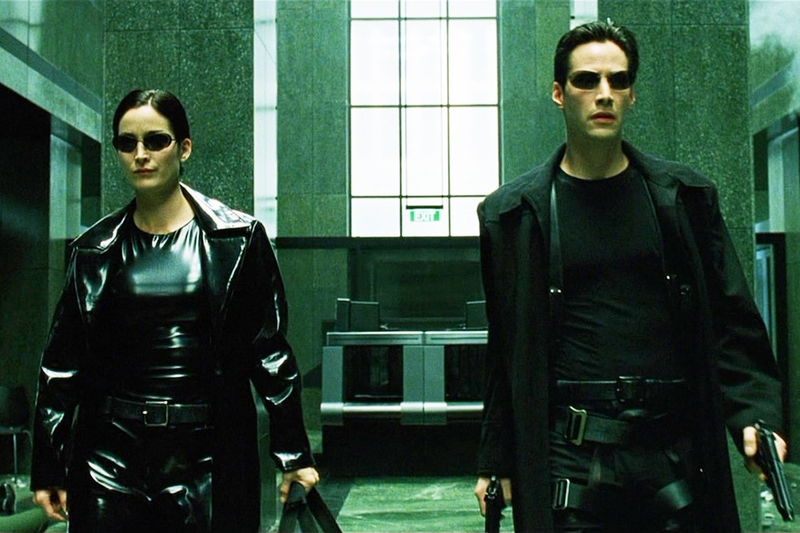 Has The Matrix 4's official title been leaked? - Dazed