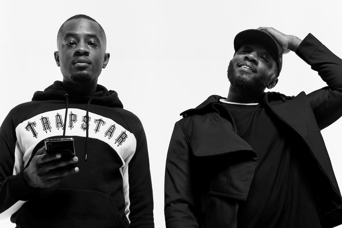 Iconic hip hop label Def Jam officially launches in the UK