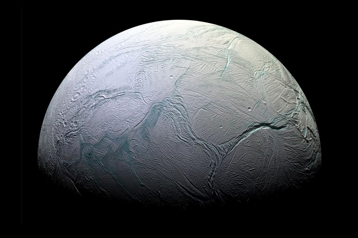 NASA discovers possible signs of alien life on Saturn's moon