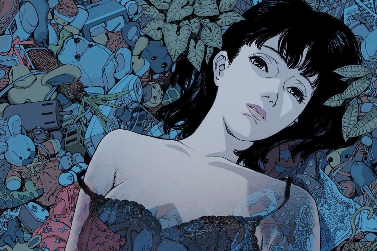 Darren Aronofsky wanted to remake Perfect Blue   Dazed