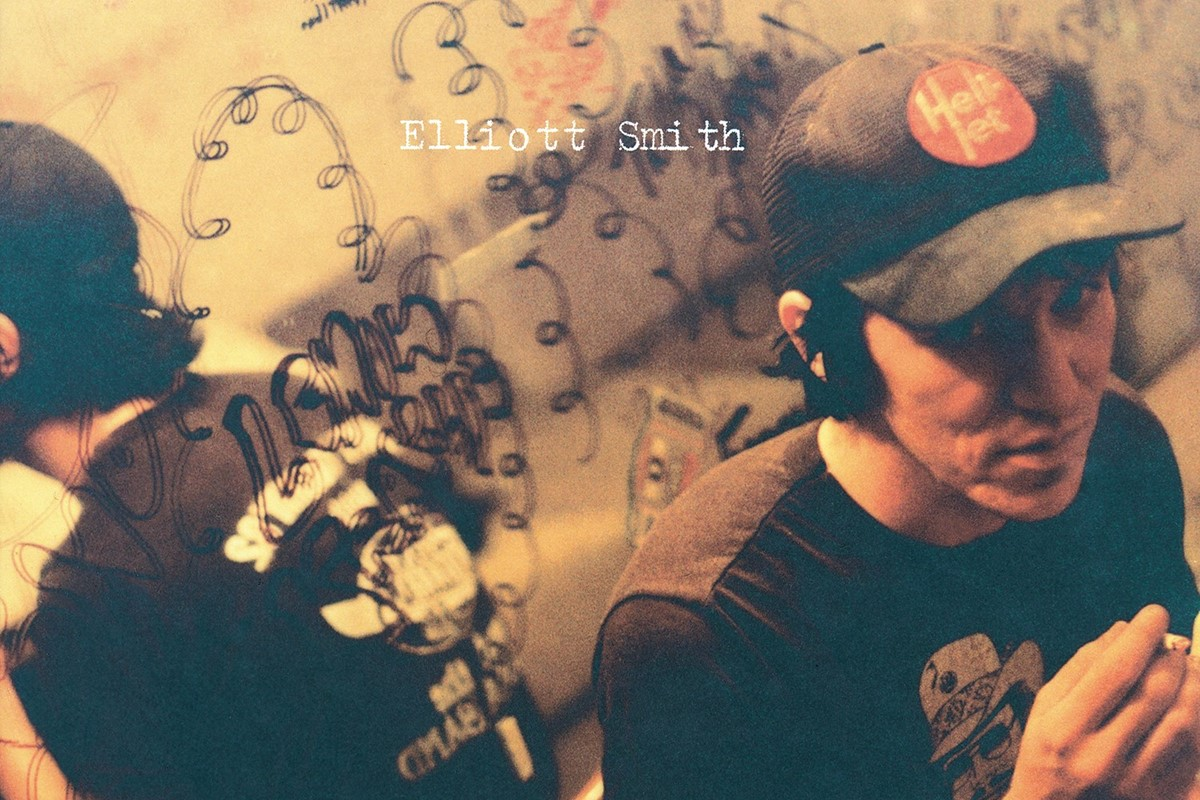 Revisiting Elliott Smith's seminal Either/Or