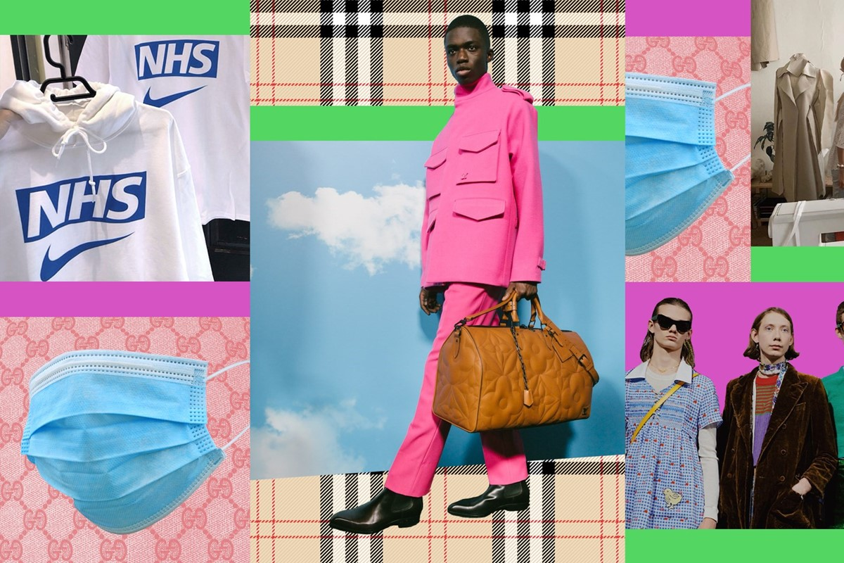 Your guide to everything happening in fashion right now