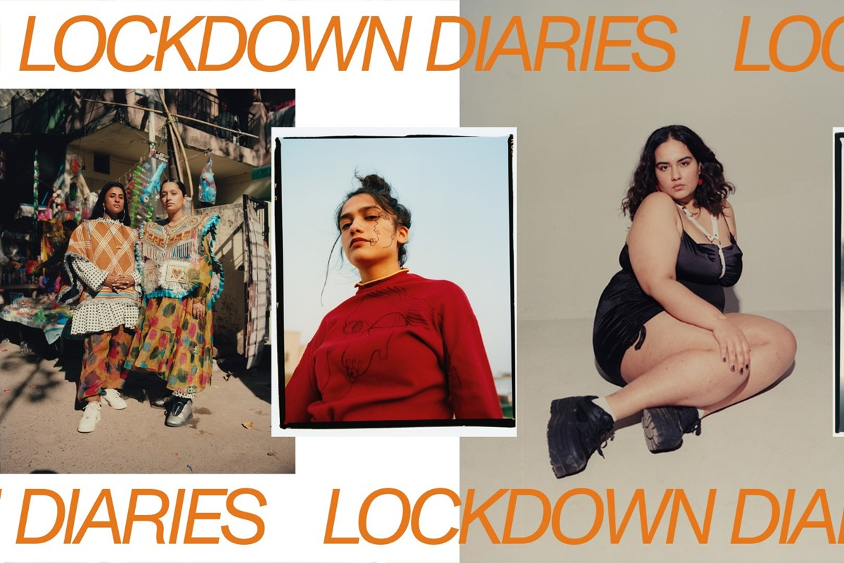 Lockdown Diaries: New Delhi