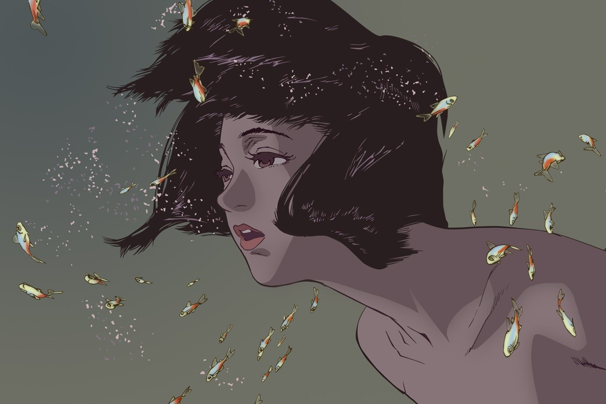 How Perfect Blue predicted a dark age of internet celebrity   Dazed