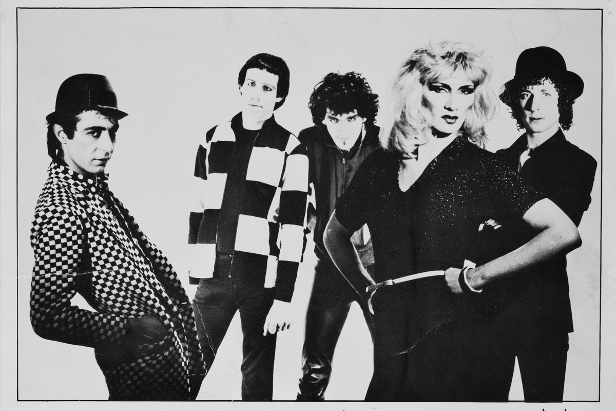 Jayne County: the wicked life of the trans punk-glam performance artist