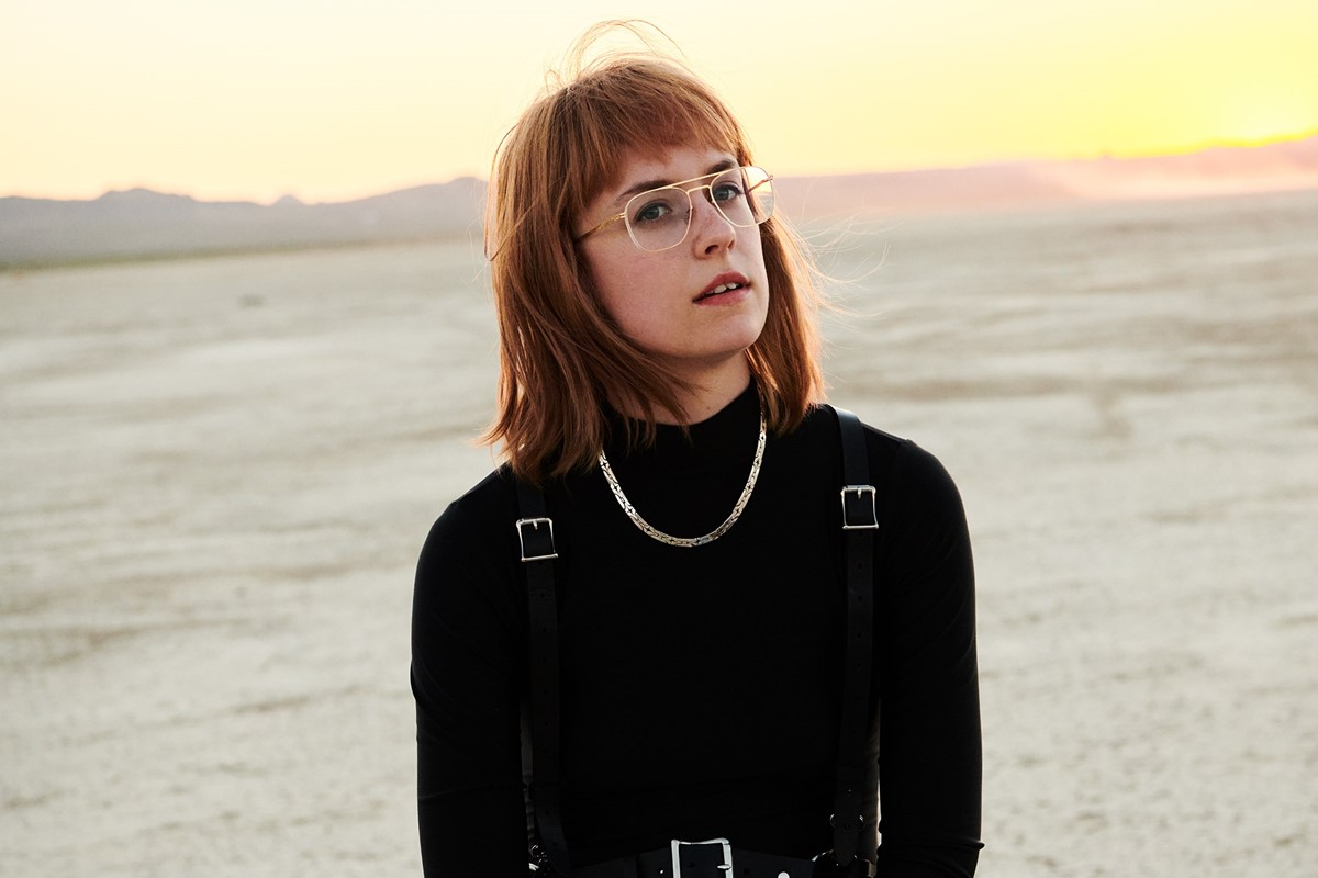 Avalon Emerson's track-by-track guide to her new DJ-Kicks mix
