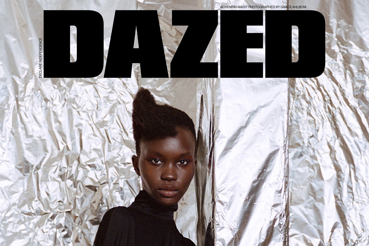 See Dazed's Burberry cover story ahead of its AW20 show