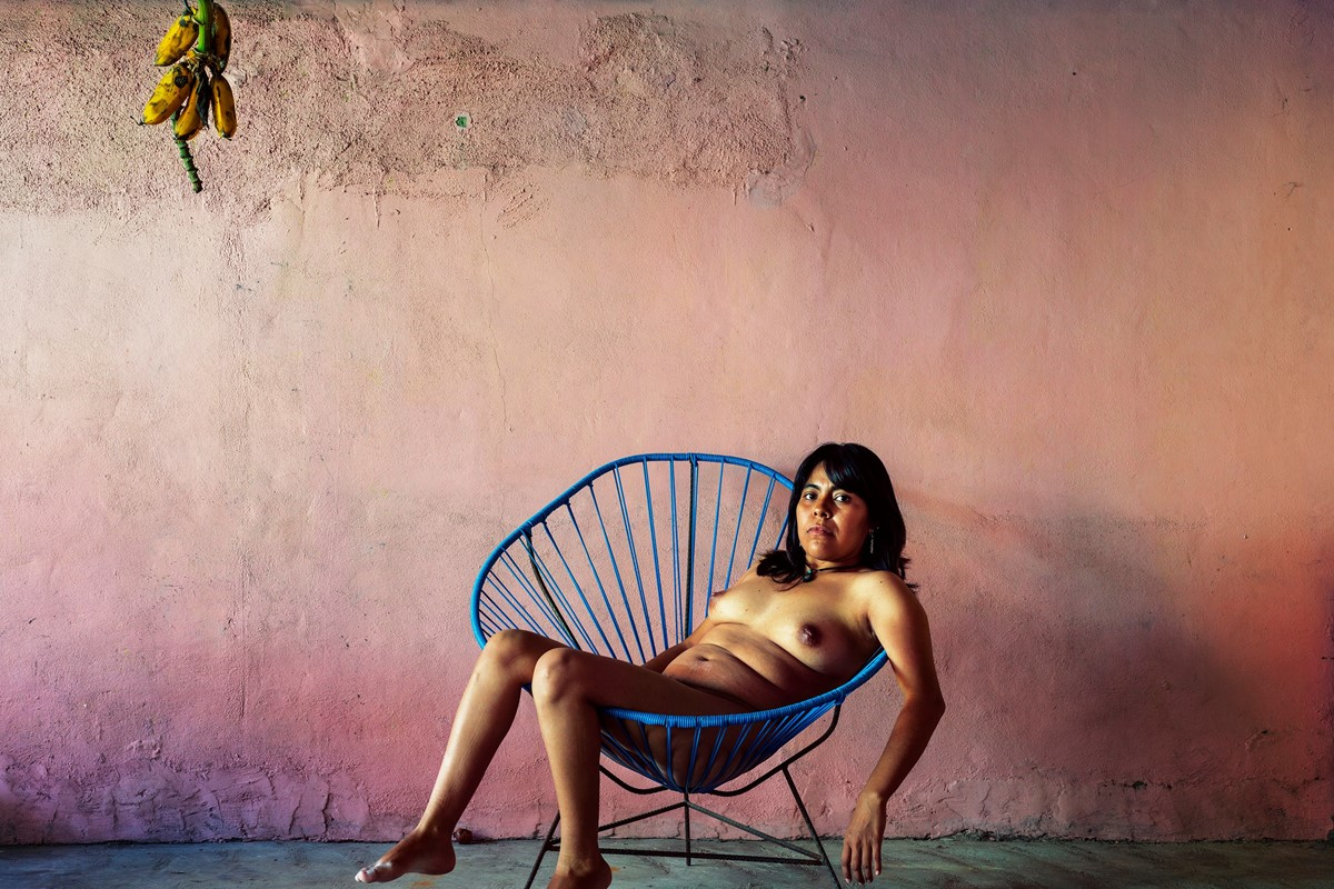 Pieter Hugo's latest exhibition rejects media-spun narratives of Mexico
