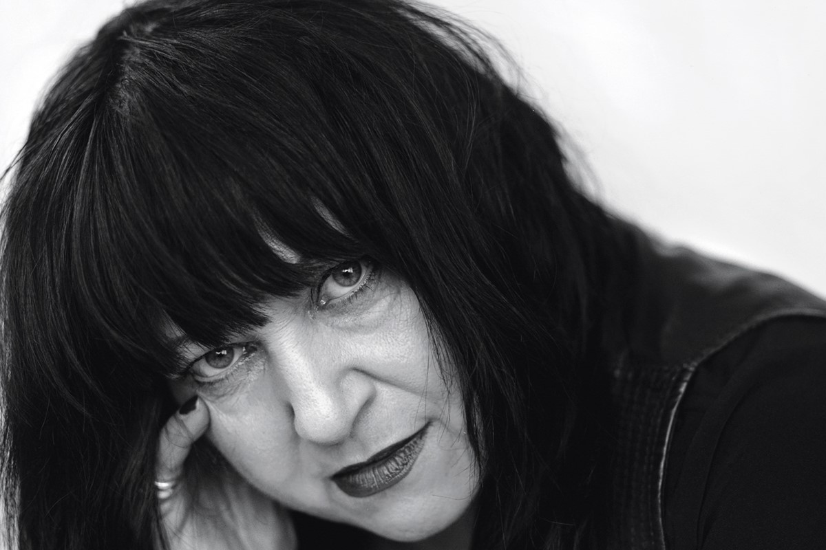 No-wave pioneer Lydia Lunch is still fighting good taste