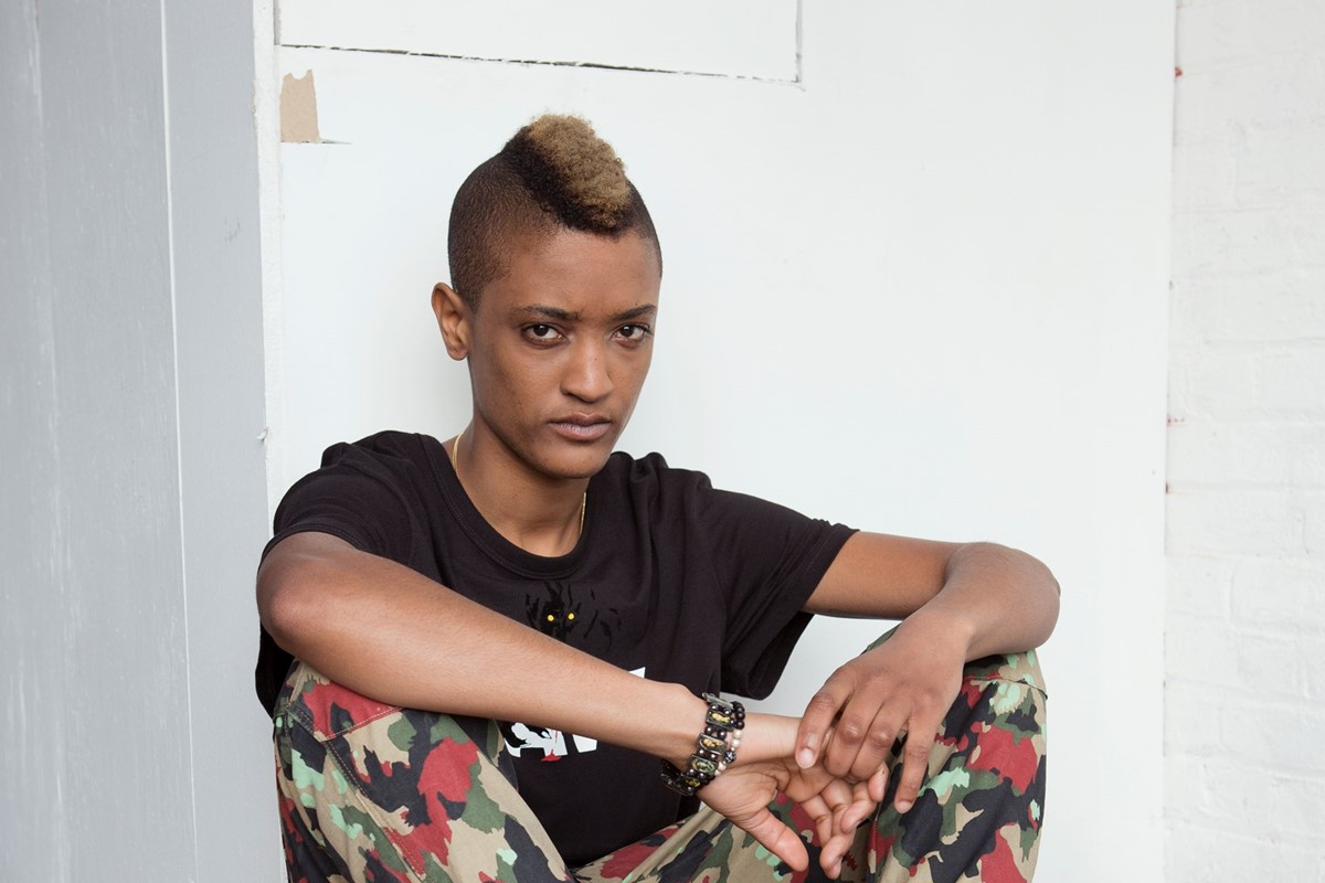 01e8cccb3ee57 Syd talks fame, keeping it real and striking out solo | Dazed