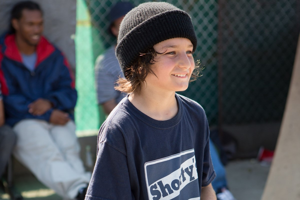 97c2edc4dfc Mid90s star Sunny Suljic shares his skateboarding must-haves