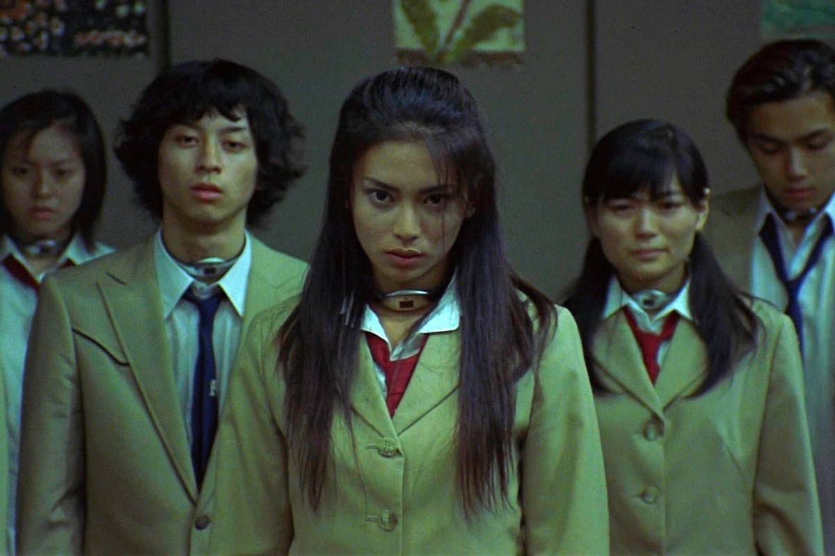 How Japan's 90s teen delinquency crisis inspired a wave of killer movies