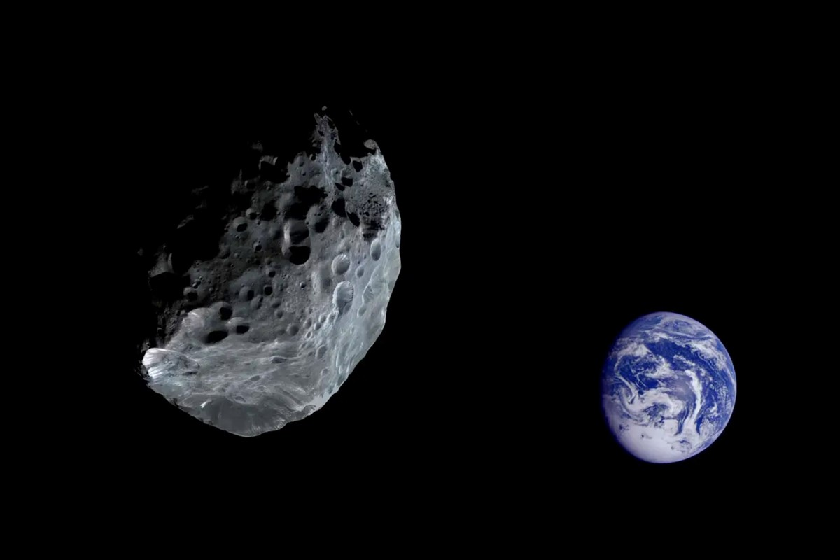 Is this giant asteroid on course to obliterate Earth? An expert weighs in - Dazed
