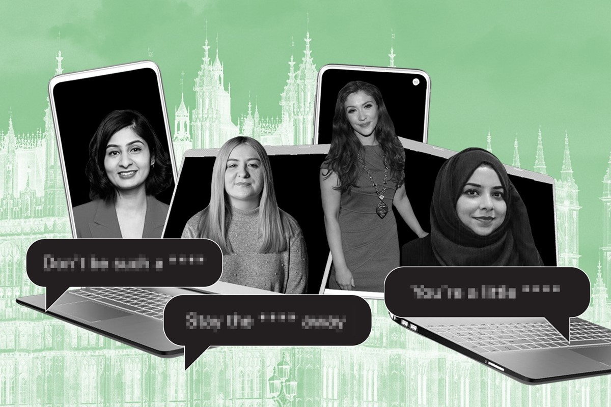 'We have big voices': young female politicians on fighting sexist bullying