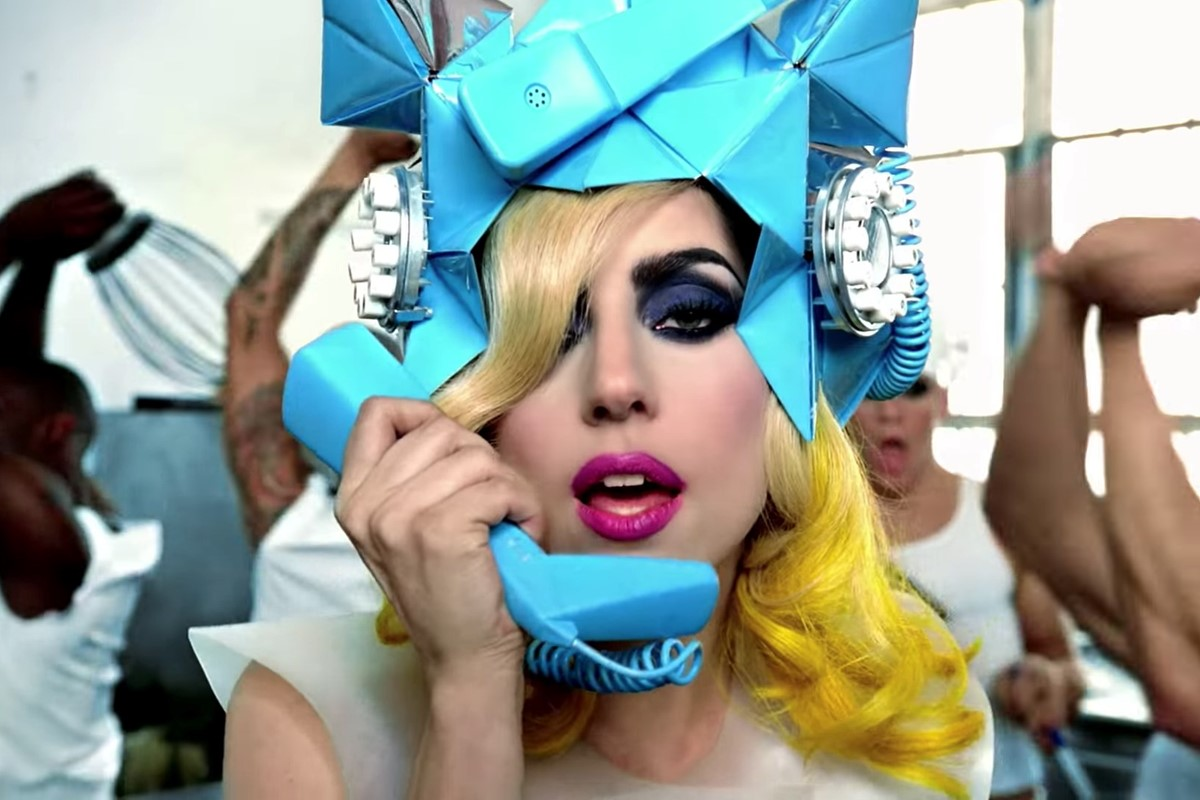 Lady Gaga S Albums Ranked From Worst To Wig Snatching Best Dazed
