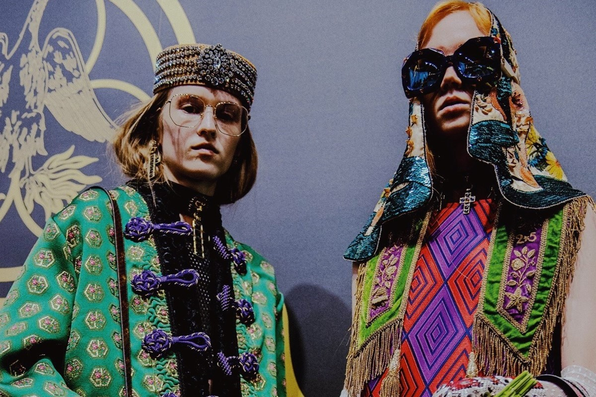 c1a096ae0474 How to pretend you re up-to-date with what s going on in womenswear. Fashion Lists