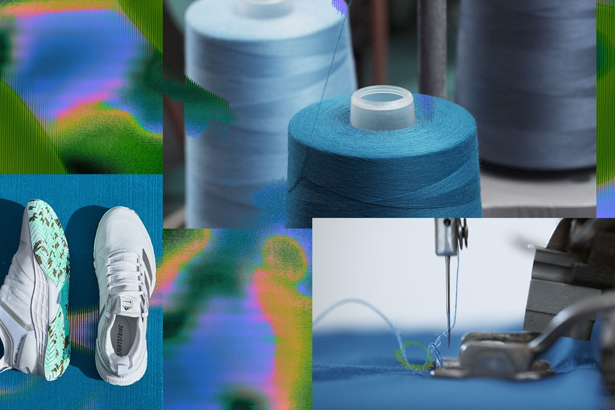 Inside adidas' journey towards a more sustainable future