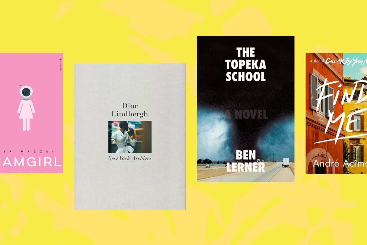 All the books to read in a winter that's as cold and dead as you are