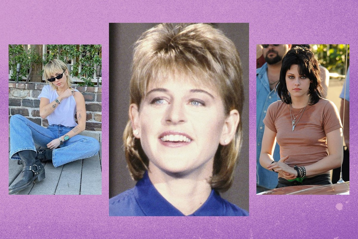From k.d. to Kristen: ranking the best queer mullets in pop culture