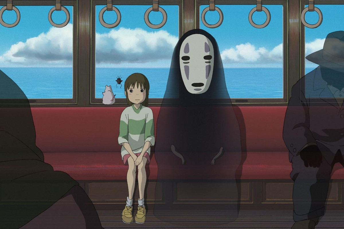 Studio Ghibli's Spirited Away will be turned into a stage play