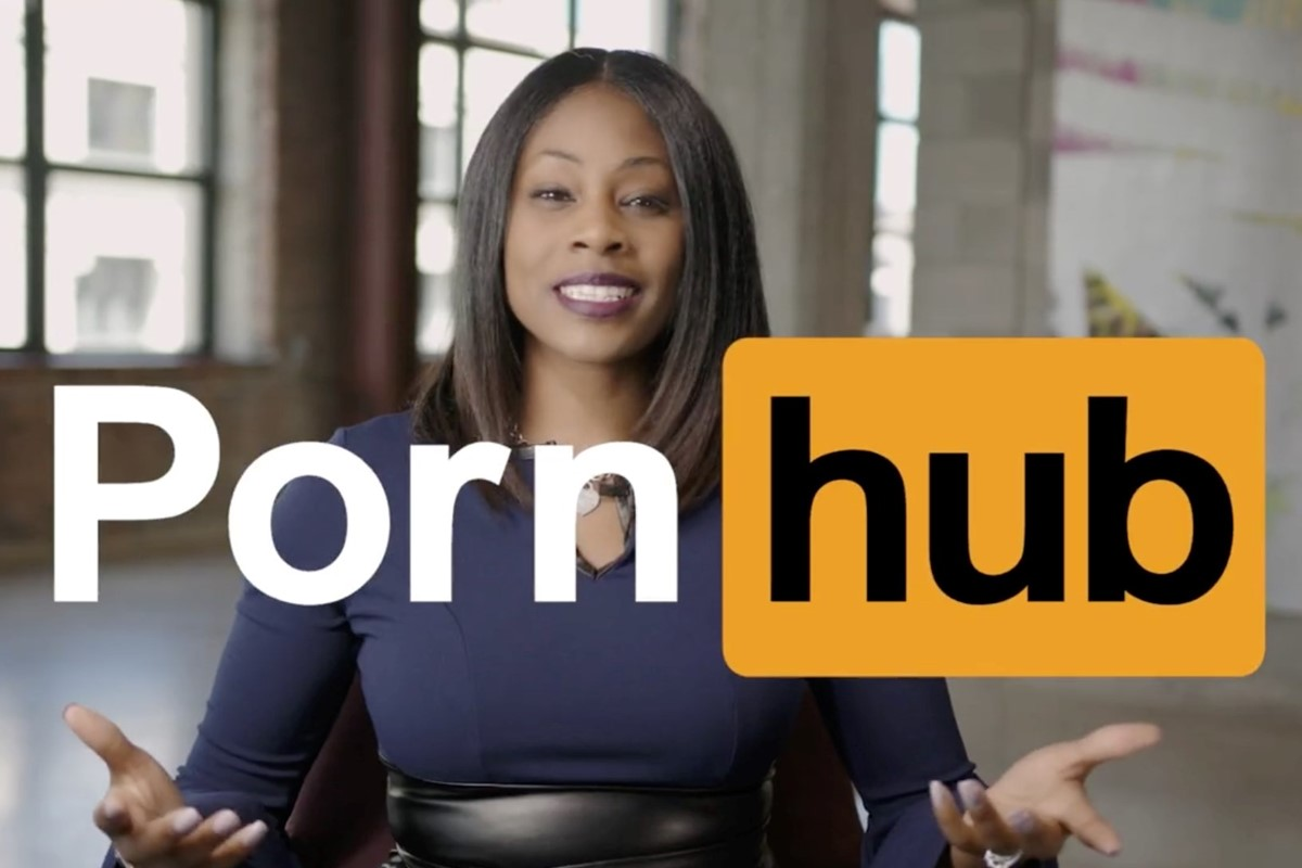 Pornhub has launched its first ever sex education series