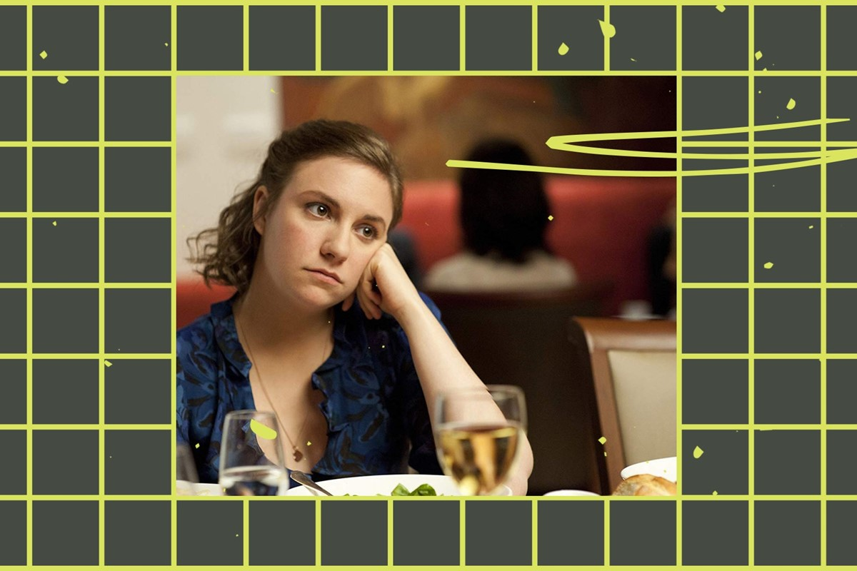 Lena Dunham on a decade of being celebrated and hated