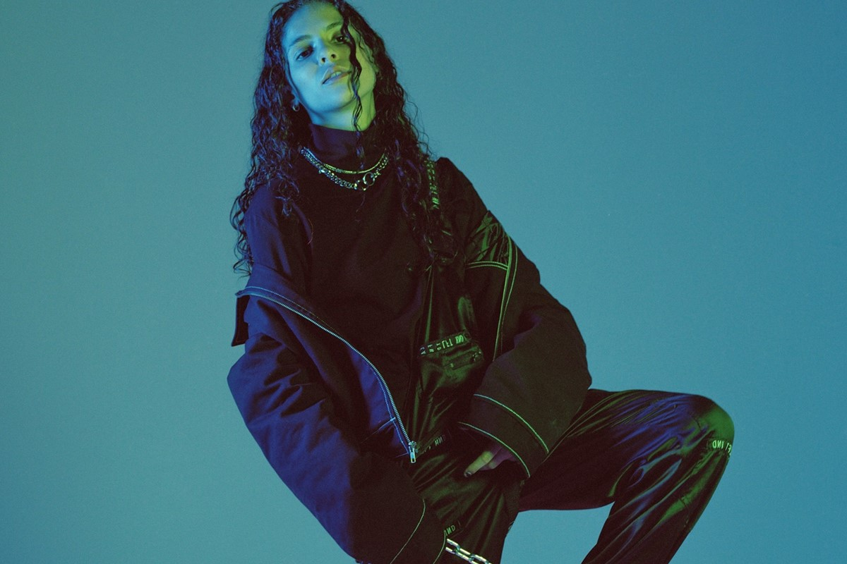 070 Shake is the haunting voice who shines on Kanye and