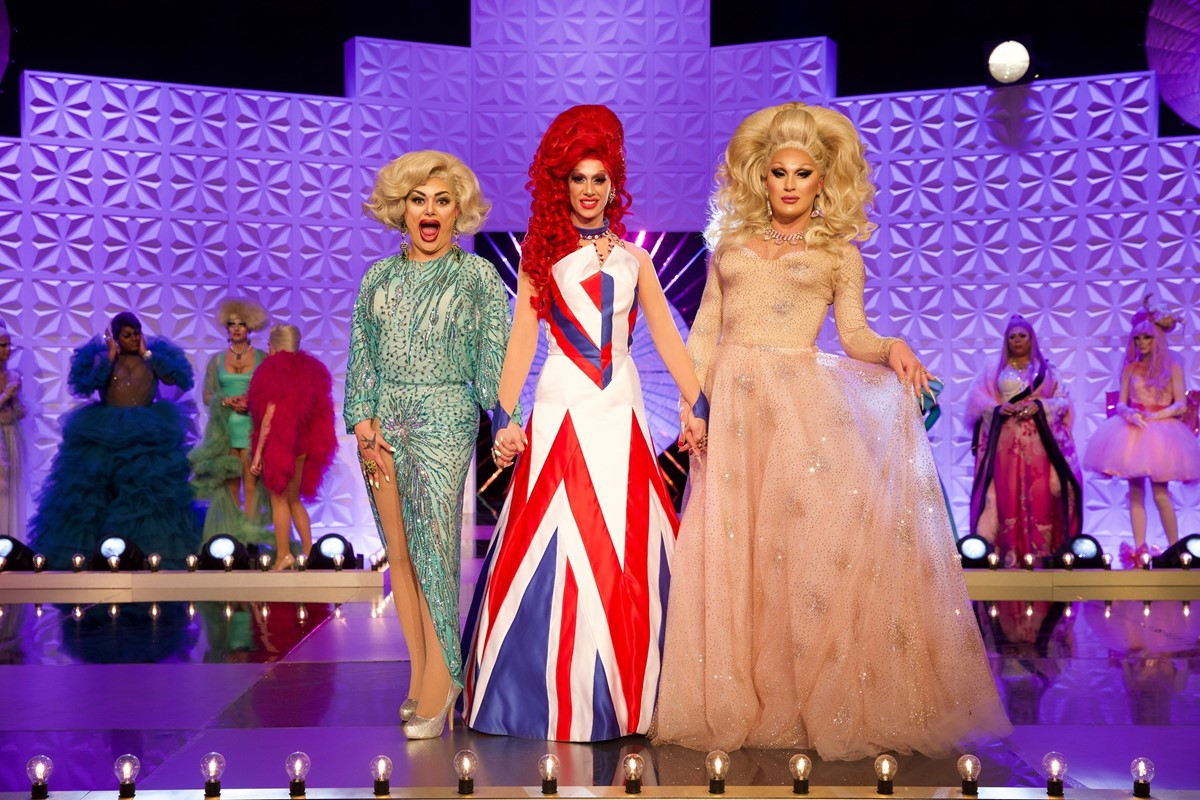 Drag Race UK gave me everything I wanted, except my favourite as winner