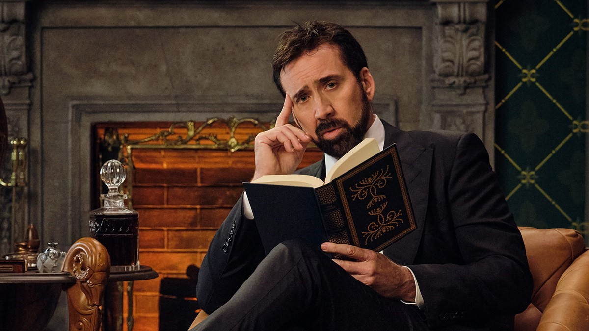 Nicolas Cage rejected the role of Aragorn inThe Lord of the Rings: The Fellowship of the Ring,