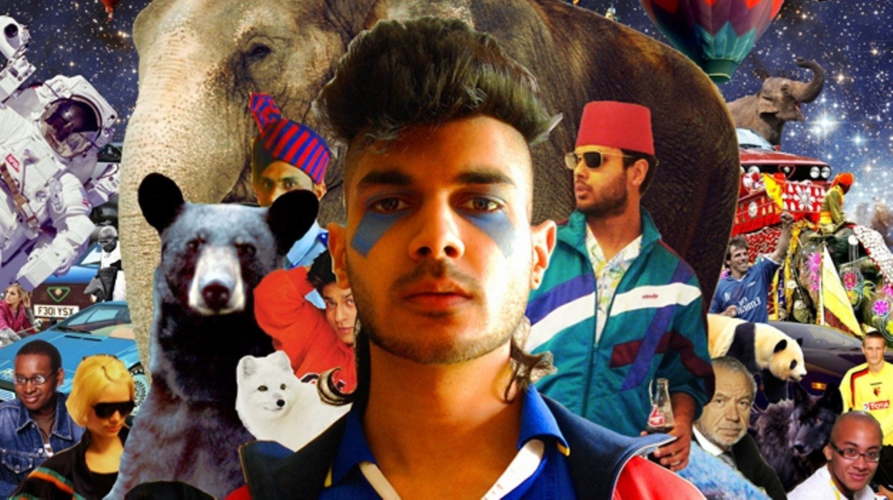 Jai Paul - Under the Influence