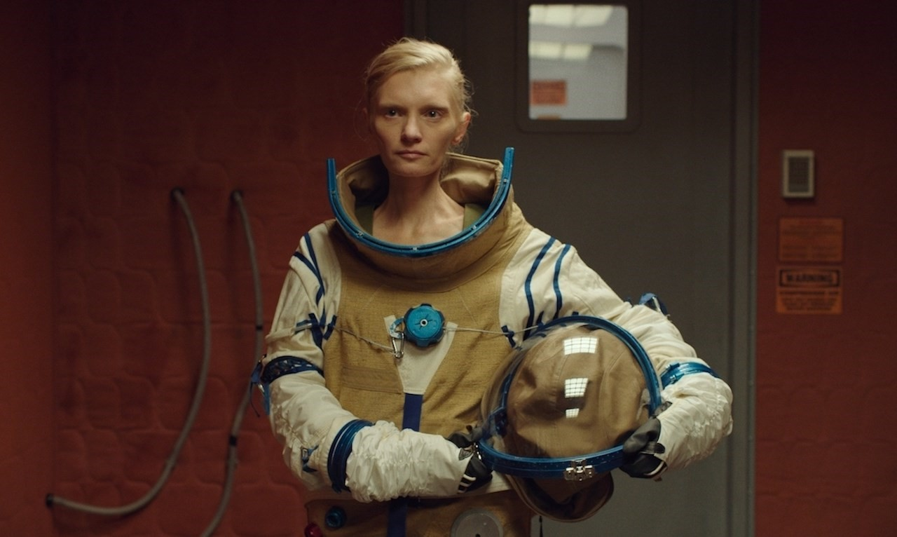 Costuming High Life, Claire Denis' claustrophobic sci-fi thriller   Dazed