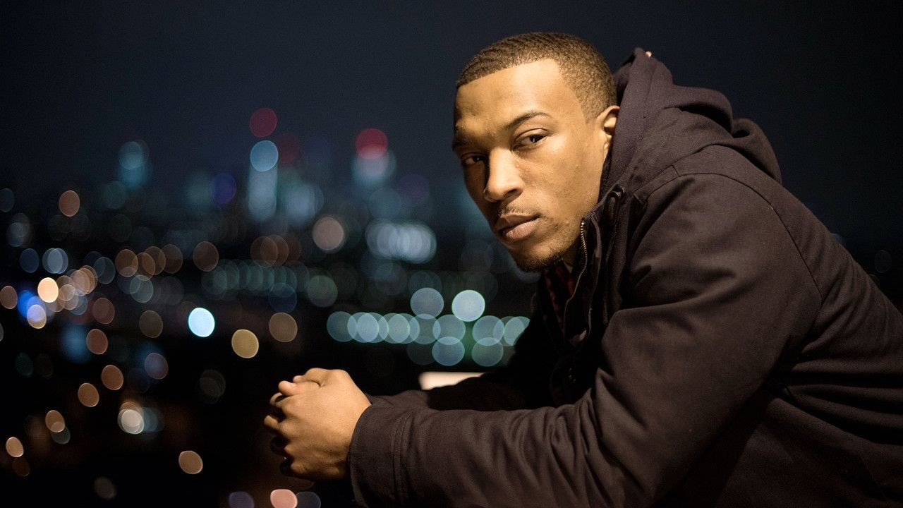Ashley Walters in Top Boy