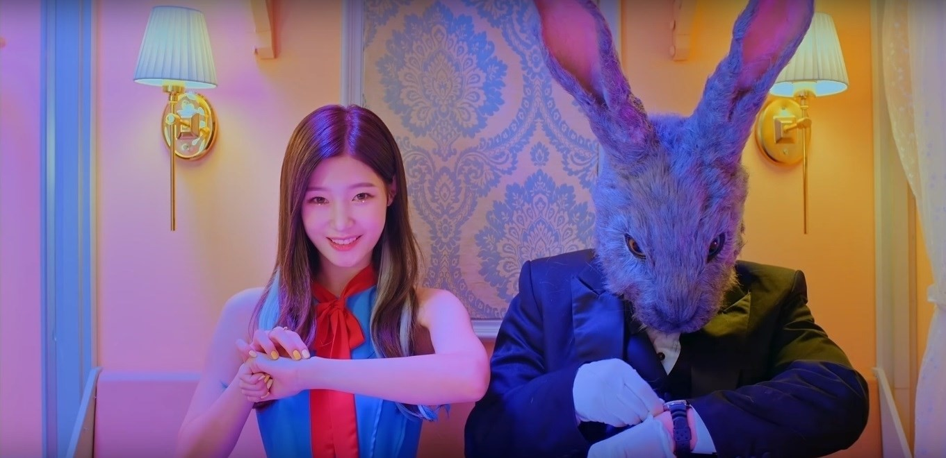 How to make an iconic K-pop music video | Dazed