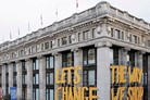 Selfridges made a big commitment to the future