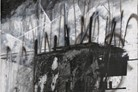 """Stanley Donwood, """"Minos Wall I"""" (2000)"""
